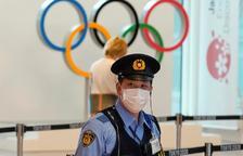 Japón confirma más de 250 casos de Covid relacionados con los Juegos Olímpicos