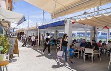 La restauración de Tarragona se encuentra con dificultades inesperadas para encontrar personal