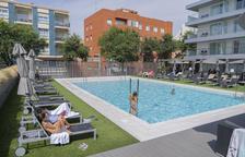 El aparthotel Alexandra de Tarragona es el primero en cerrar del sector a causa de la covid-19