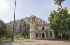 Un estudio urbanístico de la URV valorará los posibles usos del Parc de la Ciutat