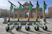 Los patinetes de Lime empiezan a operar en Tarragona a principios de agosto