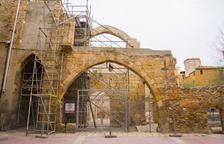El Ayuntamiento hará un acto de conservación este año en Ca la Garsa