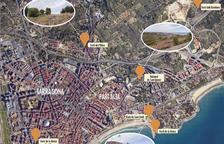 Pinedo abre la puerta a recuperar y poner en valor los fortines de Tarragona