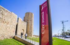 La museización de la ciudad al aire libre se retrasa hasta el mes de septiembre