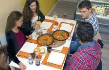 Dos estudios proponen adaptar la dieta mediterránea a los nuevos hábitos alimentarios