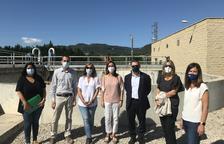 Agbar gestionará el saneamiento del agua de la Conca de Barberà