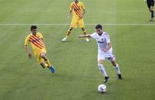 Els aficionats del Nàstic ja poden comprar les entrades pel partit contra el Barça
