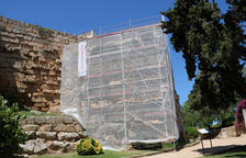 El PSC y el PP de Tarragona cuestionan la gestión de Patrimonio con la torre de Minerva
