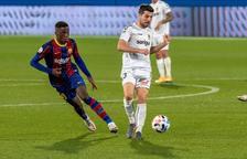 El Nàstic s'enfrontarà al Barça B en un nou partit amistós de pretemporada