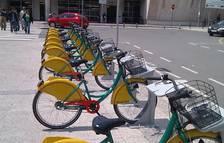 Reus vol agafar com a model la Gircicleta de Girona.