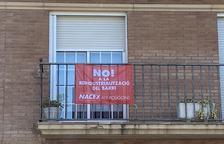 Una década después, vecinos de La Mineta de Reus temen la reindustrialización