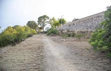 La licencia para el aparcamiento de autocaravanas en la Oliva de Tarragona no se podrá denegar