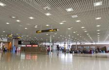 La ampliación del aeropuerto de Reus y la mejora de conexiones volverán a debatirse