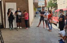 ARSU reclama medios para ampliar los horarios del centro de La Illeta de Reus