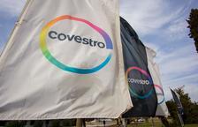 Covestro està construïnt una planta de clor a Tarragona.
