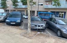 Un detenido en Mas Iglesias en Reus por entrar en una vivienda ajena
