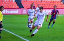 El Nàstic rebrà l'Atlético Levante UD al Nou Estadi en un nou amistós de pretemporada