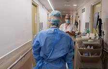 Espanya registra 31.171 nous casos de covid-19 amb 27 defuncions més des de dijous