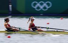Aina Cid consigue llegar a semifinales de los Juegos Olímpicos de Tokio 2020