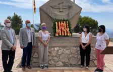 Ciuró reivindica las víctimas y combatientes de la Batalla del Ebro: «Ellos son memoria viva y nos corresponde mantenerla»