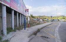 Seis parkings disuasorios de Tarragona tendrán nuevos aparcamientos para patinetes