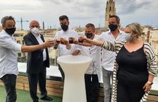 Nueva campaña de promoción nacional del Vermut de Reus con reconocidos chefs de la demarcación