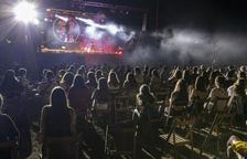 El público, protagonista del primer fin de semana de la Fiesta Mayor de San Abdó y San Senén del Morell