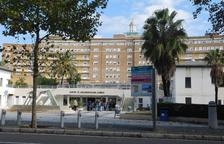 Imatge d'arxiu de l'hospital Virgen del Rocío de Sevilla.