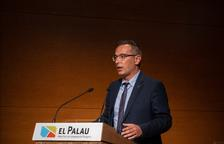Oscar Sánchez (PSC), nuevo presidente del Consejo Comarcal del Tarragonès