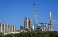 La FAVT veu «insuficient» la reforma del Plaseqta del sector químic de Tarragona