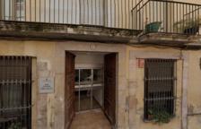 Set positius i dos sospitosos a la residència Montserrat Cuadrada de Valls