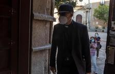Un cura de Toledo condenado a 8 años y medio de prisión por abusos sexuales a una menor