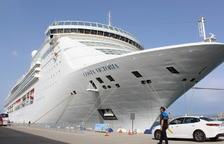 El Port de Tarragona no té prevista l'arribada de creuers enguany