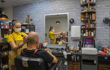 Restaurantes y peluquerías tarraconenses se ven afectados por la subida de la luz