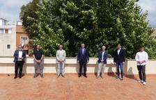 Se presenta en Tarragona la décima edición de los Premios CARTAVÍ