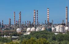 Repsol invierte 31 millones de euros por la instalación de un segundo reactor en el Complejo Industrial de Tarragona