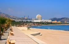 El govern aprova per sorpresa la construcció de nous magatzems de residus nuclears a Ascó i Vandellòs