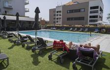 Els hotelers preveuen una ocupació del 80% aquest agost a Tarragona