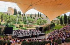 La Banda Unión Musical de Tarragona ofrecerá un concierto con la soprano tarraconense Marta Mathéu