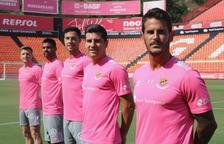 Joan Oriol serà el capità grana la temporada 2021-2022