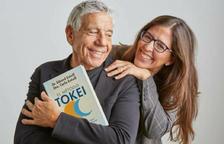 Eduard Estivill y su hija, Carla, autores del libro.