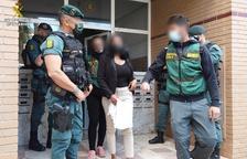 Desmantelan en Galicia y Alicante una red que explotaba a mujeres que mantenía encerradas con candados