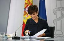 El gobierno español descarta pedir por ahora certificado covid para entrar en restaurantes pero se abre a estudiarlo más adelante