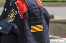 Los Mossos tendrán nuevo uniforme el próximo año