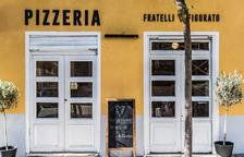 La mejor pizza europea del 2021 se come en España y lleva chorizo de León