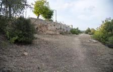 Els veïns de l'Oliva de Tarragona defensen que es pot denegar la llicència de l'aparcament