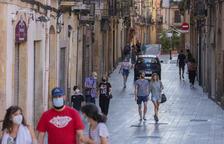 Entitats veïnals reclamen el control dels vehicles a la Part Alta de Tarragona