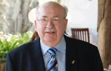 Mor Josep Gonzàlez, fundador de la pastisseria Conde