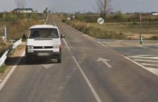Muere una chica de 19 años en un accidente en Badajoz con otros cuatro heridos