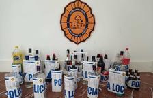 Denuncian a 35 personas que participaron en un 'botellón' masivo en el Morell